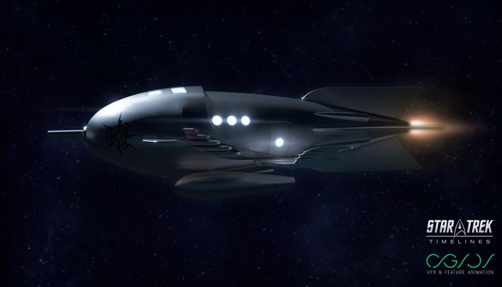 Captain Proton